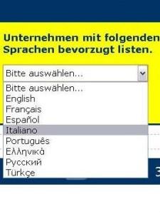 Auf www.dasregionale.ag finden ausländische Eltern Hilfe